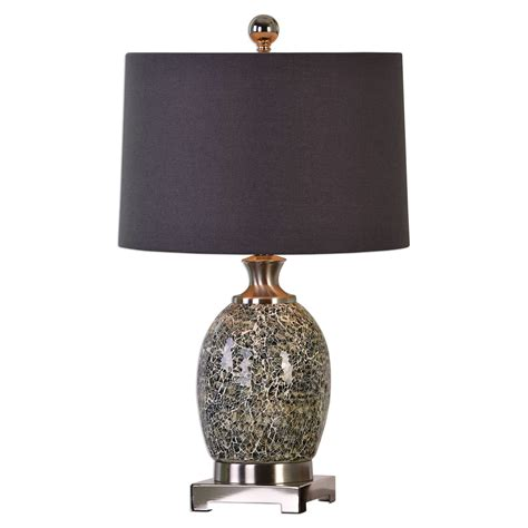 Taupe Table Lamp  Ebay.