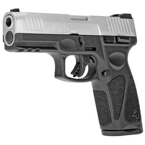 Firearms Taurus Firearms.