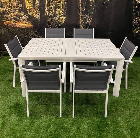 Tavoli E Sedie Da Giardino Usati