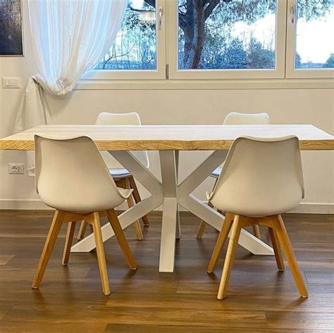 Tavolo Moderno Massello