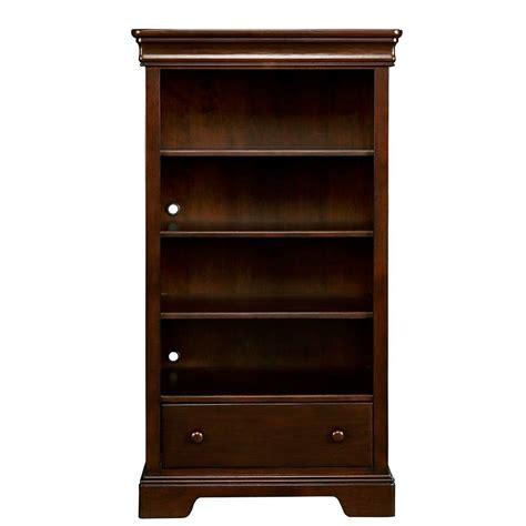 Teaberry Lane Standard Bookcase