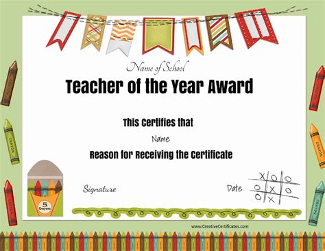 Teacher appreciation certificate template free cover letter teacher appreciation certificate template free diploma certificate template 25 free word pdf psd yelopaper Image collections