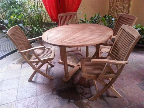 Teak Furnishings Patioshoppers  Shop Umbrellas  Furniture  Heaters And
