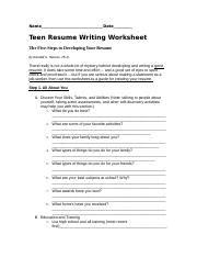 teen resume samples resume templates teenager bmi scale chart resume templates teenagermple template for teenager with - Resume Templates For Teens