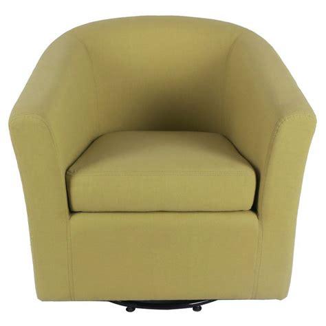 Teesha Solid Barrel Chair
