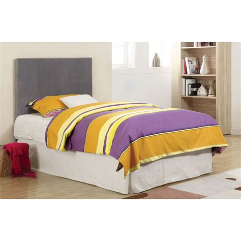 Temara Upholstered Panel Headboard