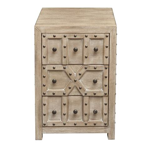 Tenille Accent Chest