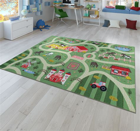 Teppich Kinder
