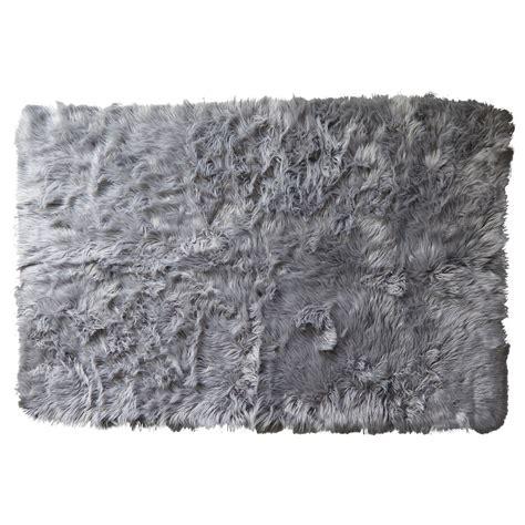 Teppich Kunstfell