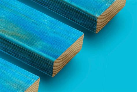 Termite Treated Wood