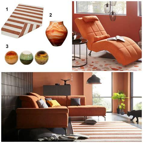 Terracotta Farbe Kombinieren