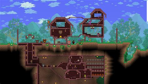 Terraria How To Make Furniture