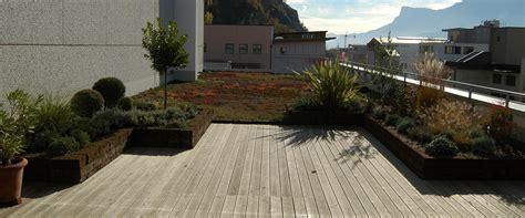 Terrassengestaltung Südtirol