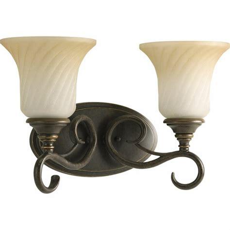 Terrie 2-Light Vanity Light