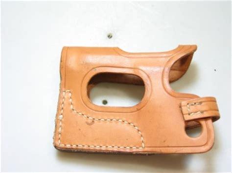 Beretta Tex Shoemaker Holster For Beretta 21a Reviews.