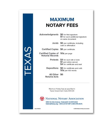 Connecticut Lawyer Notary Texas Notary Fee How Much To Charge
