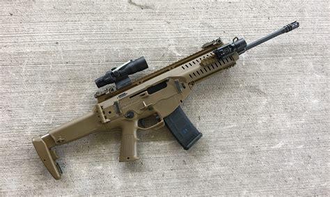 Beretta Tfb Beretta Arx-100.