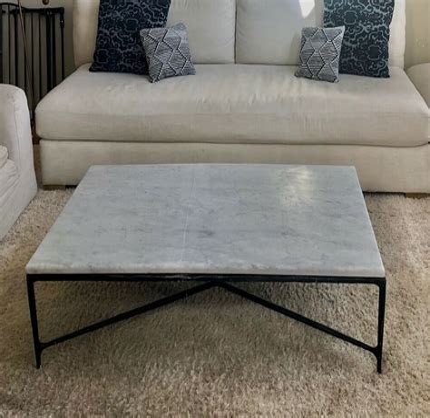 Thaddeus Coffee Table