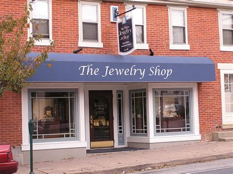 the jewelry shoppe indiana pa