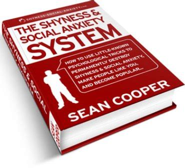 The Shyness And Social Anxiety System Free Download Archives.