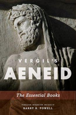 Read Books The Aeneid Vergil Online