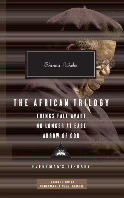 Read Books The African Trilogy Online