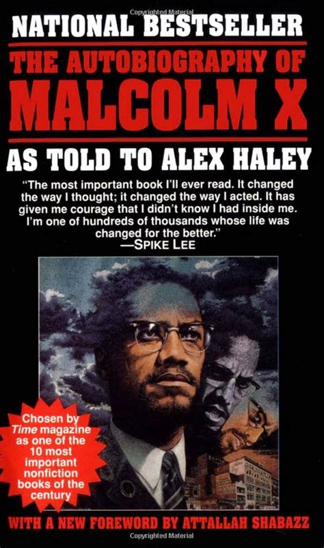 Read Books The Autobiography of Malcolm X (Bloom's Notes) Online