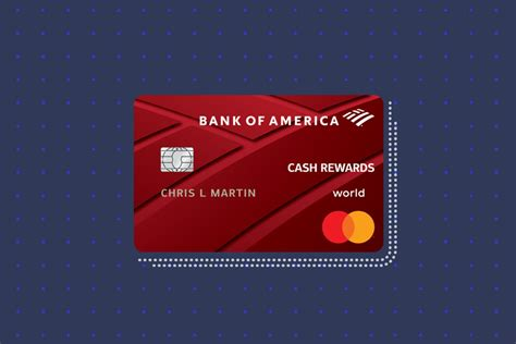 Close Credit Card Bank Of America The Bank Of America R Cash Rewards Credit Card
