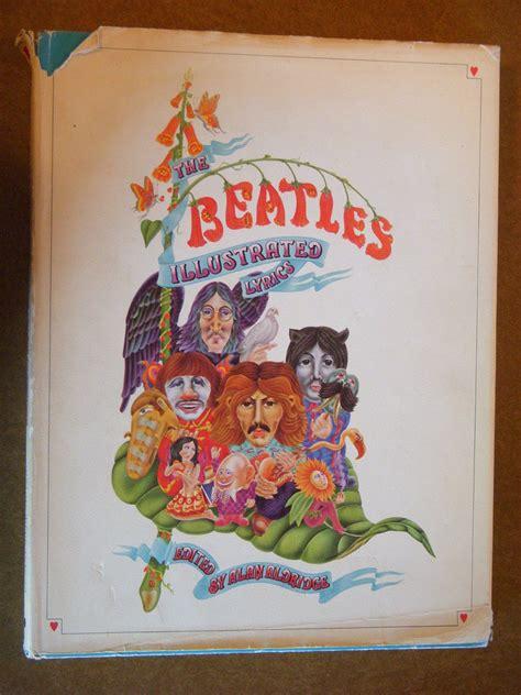 Read Books The Beatles Illustrated Lyrics Online