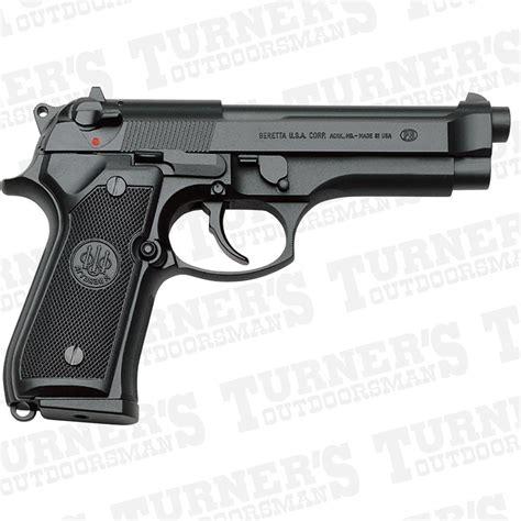 Beretta The Beretta 92fs Turners.