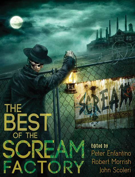 Read Books The Best of Cemetery Dance, Volume 1 Online