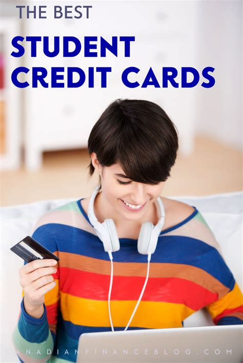 Credit Card For Students