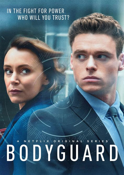 Bodyguard The Bodyguard Cast.