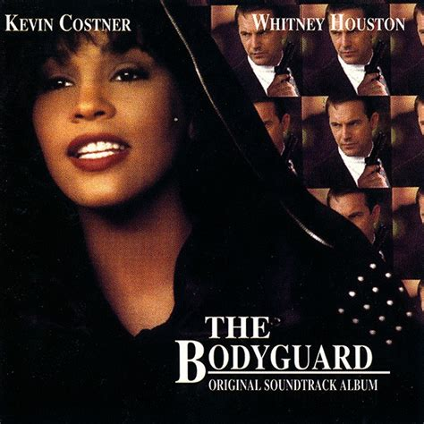 Bodyguard The Bodyguard Soundtrack.