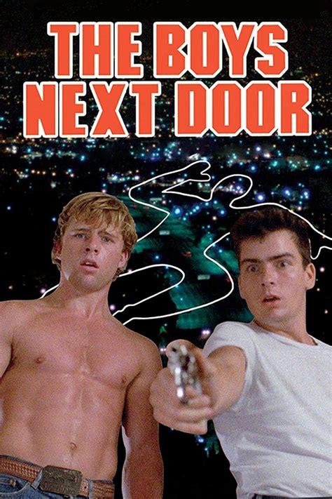 Read Books The Boys Next Door (The Boys Next Door, #1) Online
