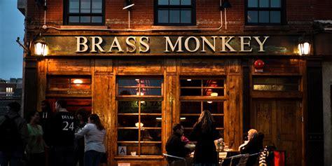 Brass The Brass Monkey New York.