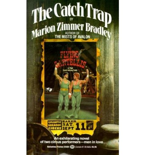 Read Books The Catch Trap Online