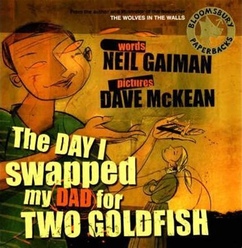 Read Books The Day I Swapped My Dad for Two Goldfish Online