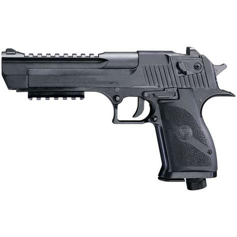 Desert-Eagle The Desert Eagle Paintball Pistol