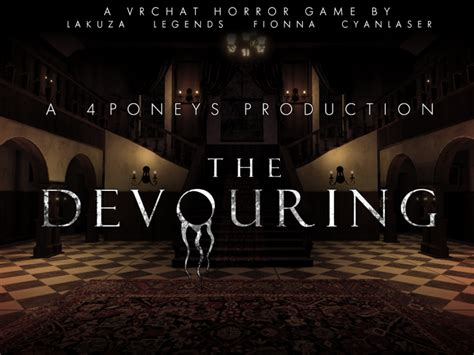 Read Books The Devouring (The Devouring, #1) Online