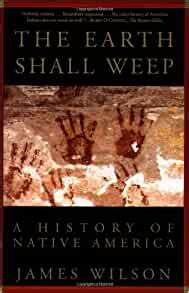 Read Books The Earth Shall Weep: A History of Native America Online