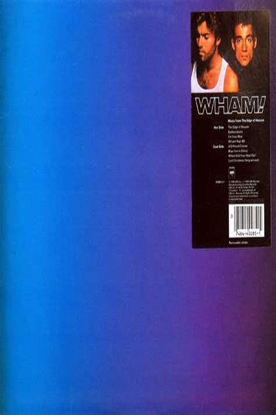 Read Books The Edge of Heaven (The McRaes, #2) Online
