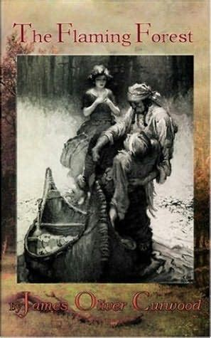 Read Books The Flaming Forest Online