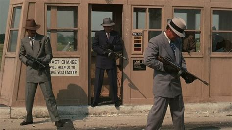 Tommy-Gun The Godfather Tommy Gun Scene.