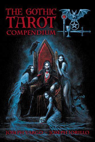 Read Books The Gothic Tarot Compendium Online