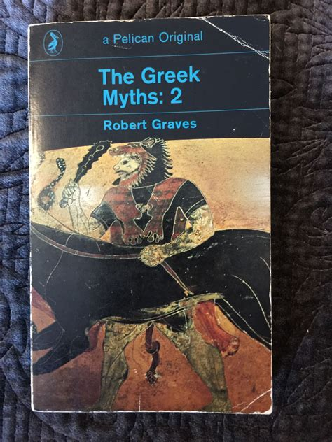Read Books The Greek Myths: Vol. 2 Online