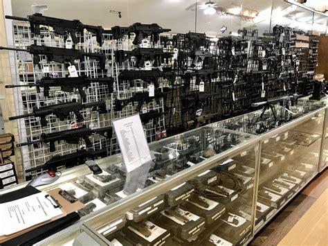 Gun-Store The Gun Store.