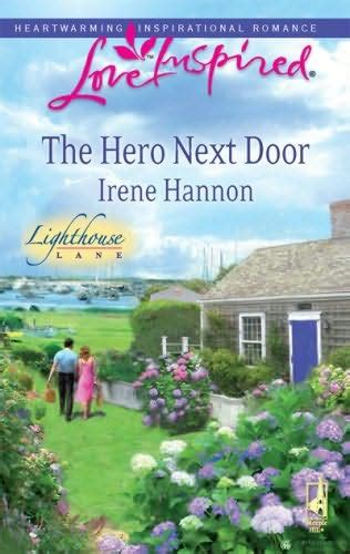Read Books The Hero Next Door (Lighthouse Lane #2) Online