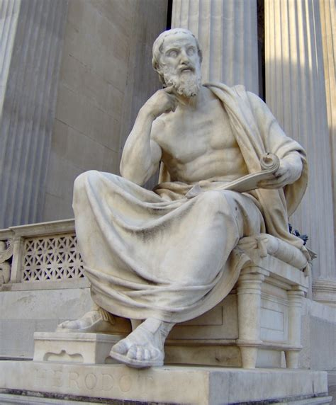 Read Books The History of Herodotus Online