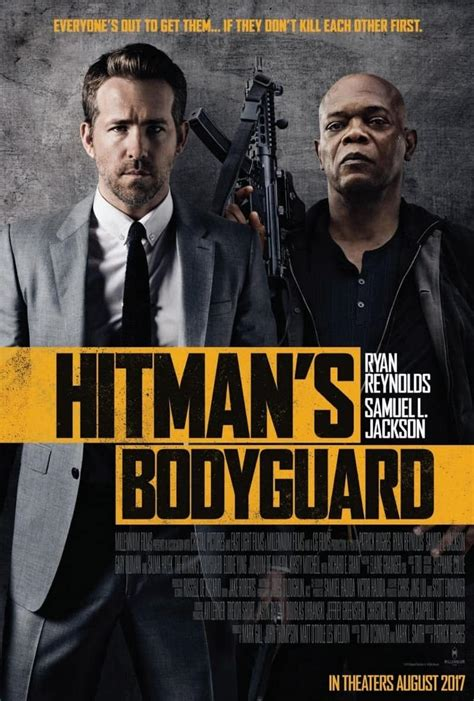 Bodyguard The Hitmans Bodyguard